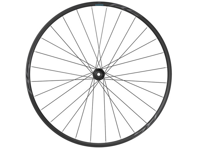 "Shimano WH-RS171 Forhjul 27.5"" Centerlock 12x100mm, black"